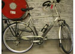 Gazelle Medeo Plus Hybride Heren Fiets